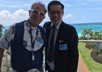 Prof. Dr. Muss & Dr. Lee