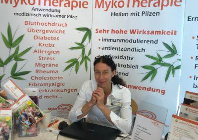 9. Kongress für komplementäre Krebstherapie